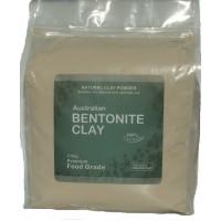 Edible Topical Bentonite Clay 2.5 kg
