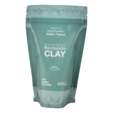 Edible Topical Bentonite Clay 250g