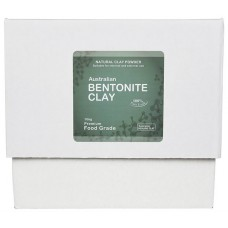 Edible Topical Bentonite Clay 10KG