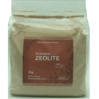Zeolite Ultrafine 2kg