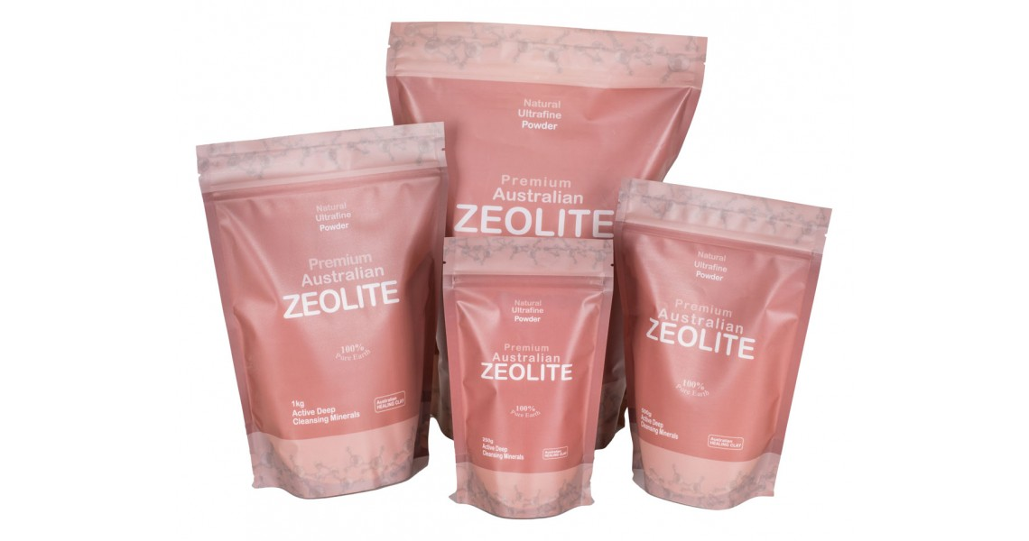 Zeolite Group