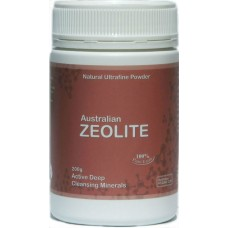 Zeolite Ultrafine 200g