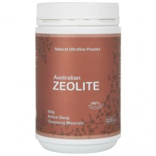 Zeolite Ultrafine 650g